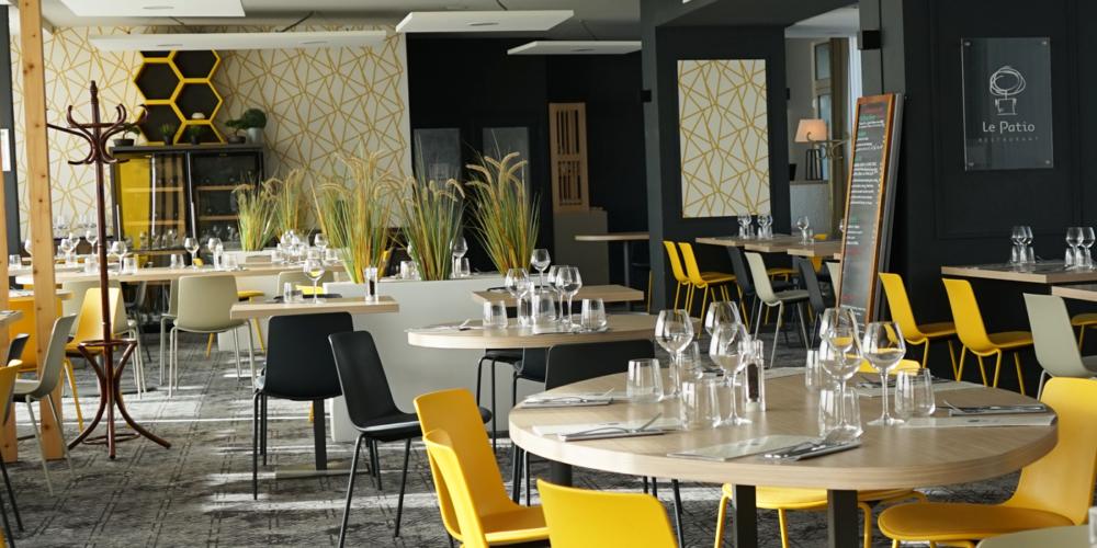 Restaurant Chasseneuil Migné Auxances
