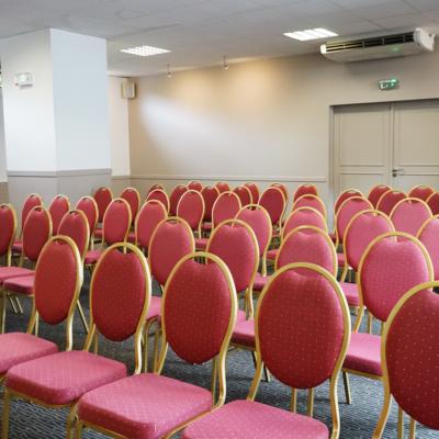 Salle de séminaire Poitiers M2
