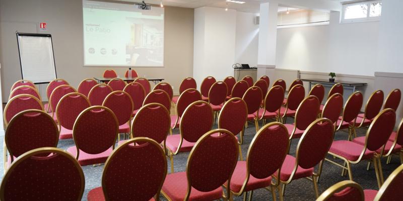 Salle de séminaire Poitiers M3