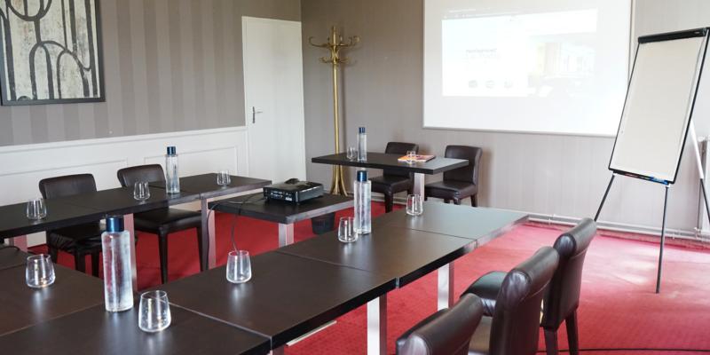 Louer une salle de séminaire à Poitiers Spa 2
