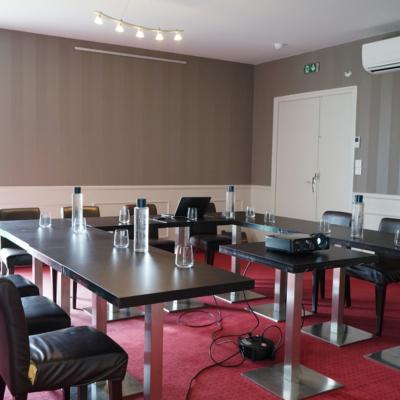 Louer une salle de séminaire à Poitiers Spa 3