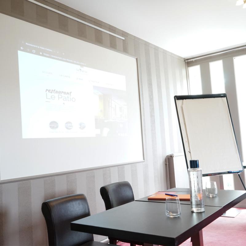 Louer une salle de séminaire à Poitiers Spa 4