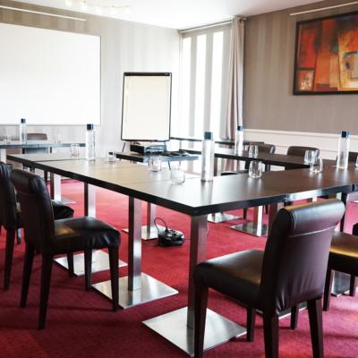 Louer une salle de séminaire à Poitiers Spa