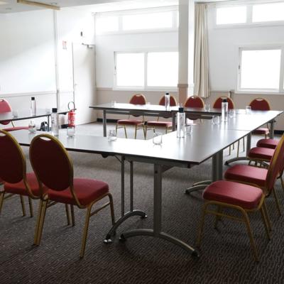 Salle de réunion et de séminaire poitiers Daytona