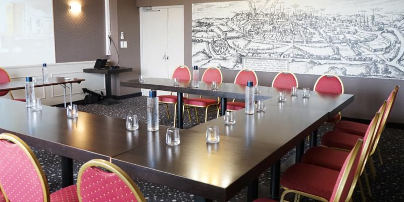 Salle de séminaire et réunion à Poitiers Imola 2