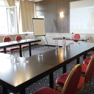 Salle de séminaire et réunion à Poitiers Imola